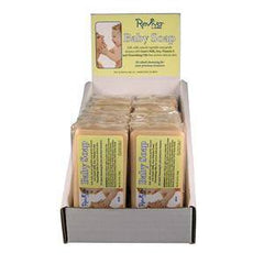 REVIVA BABY SOAP 4.5 OZ