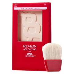 REVLON AGE DEFYING WITH DNA ADVANTAGE POWDER LIGHT