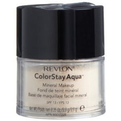 REVLON COLORSTAY AQUA MINERAL MAKEUP LIGHT/MEDIUM