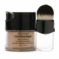 REVLON COLORSTAY AQUA MINERAL MAKEUP LIGHT/MEDIUM/MEDIUM