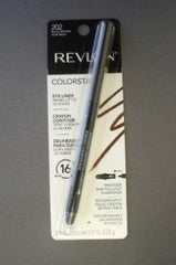 REVLON COLORSTAY EYELINER (C) BLACK/BROWN 2523-02
