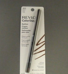 REVLON COLORSTAY EYELINER (C) BROWN 2523-03