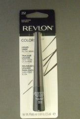 REVLON COLORSTAY LIQUID LINER (C) BLACK/BROWN 5805-02