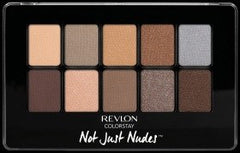 Revlon Colorstay Not Just Nudes Shadow Palette Passionate Nudes