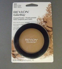 REVLON COLORSTAY PRESSED POWDER MEDIUM/DEEP