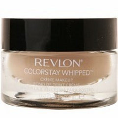 REVLON COLORSTAY WHIPPED CREME MAKEUP BUFF