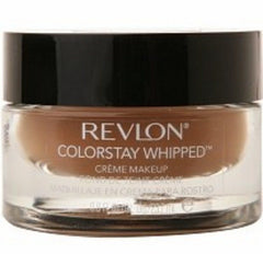 REVLON COLORSTAY WHIPPED CREME MAKEUP CARAMEL