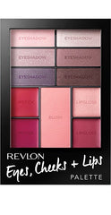 Revlon Eyes Cheeks and Lips Berry In Love