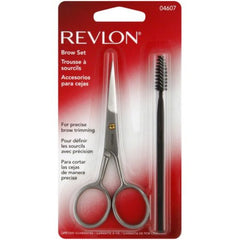 REVLON IMPLEMENT BROW SET