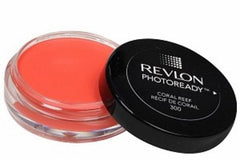 REVLON PHOTOREADY CREAM BLUSH CORAL REEF