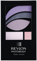 REVLON PHOTOREADY PRIMER AND EYESHADOW WATERCOLORS