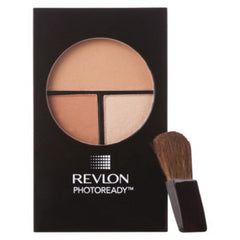 REVLON PHOTOREADY SCULPTING BLUSH PALETTE NEUTRAL
