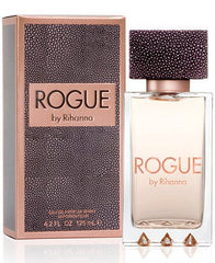 Rihanna Rogue Womens Eau De Parfum Spray 4.2 Oz