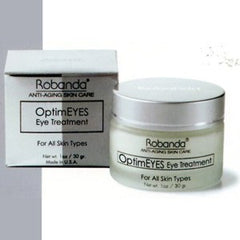 ROBANDA OPTIM EYES TREATMENT 1 OZ 7015