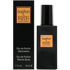 ROBERT PIGUET BAGHARI WOMAN`S EAU DE PARFUM SPRAY 1.7 OZ