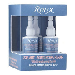 Roux 233 Anti-Aging Extra Repair 3 Pack