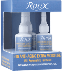 Roux 619 Anti Aging Extra Moisture 3 Pack
