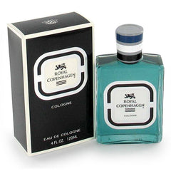 ROYAL COPENHAGEN MEN`S AFTER SHAVE 8 OZ