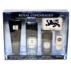 ROYAL COPENHAGEN MENS GIFT SET 5 PIECE