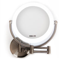 Rucci Mirror LED 10X Wall Mounted