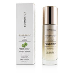 Bare Escentuals Skinsorials: Skinlongevity Vital Power Infusion 3.4oz