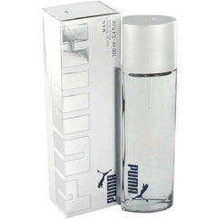 Puma Man Men`s Eau De Toilette Spray