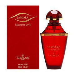 Samsara Women's EDT Spray 1 Oz