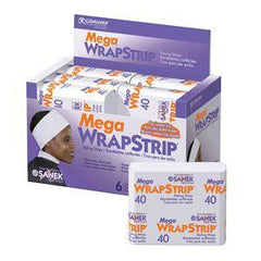 SANEK MEGA WRAP STRIP 40 STRIPS