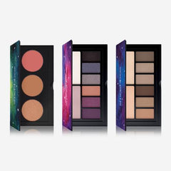 Smashbox 3-Palette Shooting Star Holiday Set