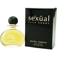 SEXUAL MEN`S EDT SPRAY 2.5 OZ 50538