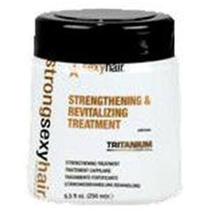 SEXY HAIR STRONG TREATMENT MASQUE 8.5 OZ 00479