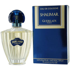 SHALIMAR WOMEN`S COLOGNE SPRAY 2.5 OZ. 25977