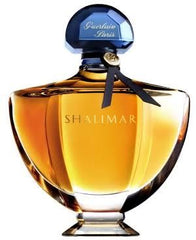 Shalimar Women's Eau De Parfum Spray 1.7 Oz