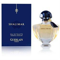 Shalimar Women's EDT Spray 1 Oz
