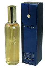 Shalimar Women's EDT Spray Refill 3.1 Oz