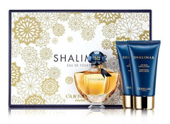 Shalimar Womens Gift Set 3 Piece