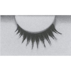 SHERANI FALSE EYELASHES 12 BLACK 121