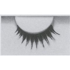 SHERANI FALSE EYELASHES 12 BROWN 122