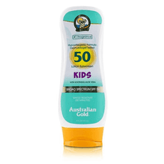 Australian Gold Kids SPF 50 Sunscreen 8 oz