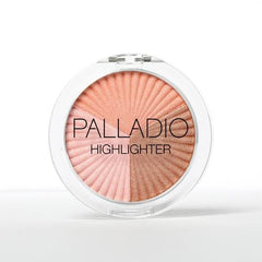 Palladio Sunkissed Highlighter