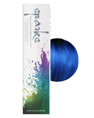 Sparks Hair Color 3 Oz