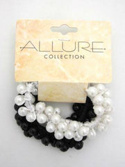 Sprayco Allure Pearl Ponytail 2 Pack