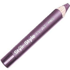 STYLI STYLE FLAT LIPSTICK LINER PENCIL MIDTOWN (MAUVE FROST D 1307