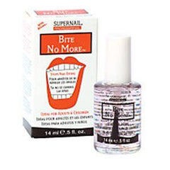 SUPER NAIL BITE NO MORE .5 OZ 31160 31160