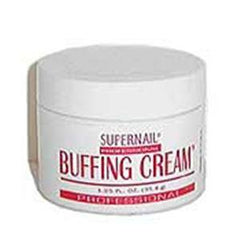 SUPER NAIL BUFFING CREAM 2 OZ 31615