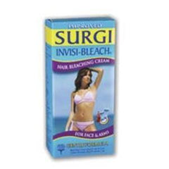 SURGI CREAM INVISI-BLEACH BLEACHING CREAM 82505