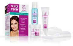 SURGI CREAM Soft Face Wax