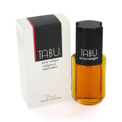 TABU TABU WOMEN`S PURE SPRAY COLOGNE 3 OZ.