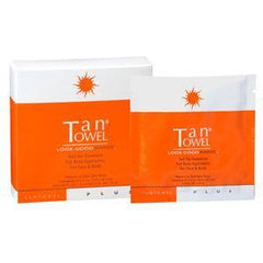 TAN TOWEL PLUS FULL BODY 5CT HBPL5