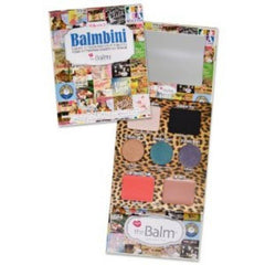 THE BALM BALMBINI VOLUME 2